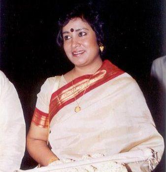 Taslima Nasreen receiving Ananda Award. by Tamoso Deep