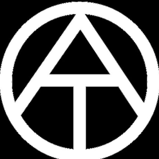Símbolo ateo | Wikipedia