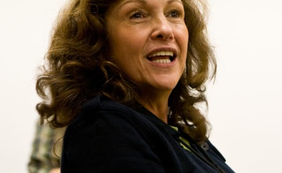Ann Druyan (born June 13, 1949) is an American author and media producer known for her involvement in many projects aiming to popularize and explain science. She is probably best-known as the last wife of Carl Sagan, and co-author of the Cosmos series and book, along with Sagan and Steven Soter